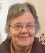 Betty Spiller