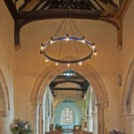 The Chancel Arches