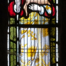 gallery_Plate 13 - the Good Shepherd window