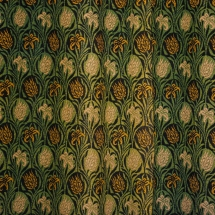 gallery_Plate 14 - the Morris curtains